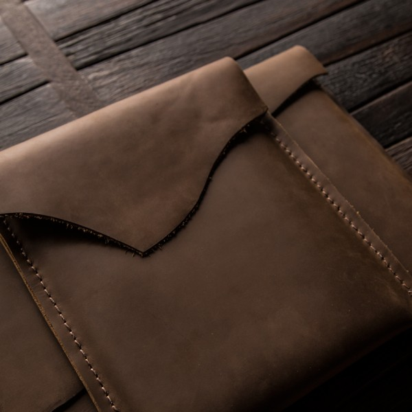 By Trekker Leather Co